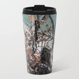 Sea Shell Samba I Travel Mug