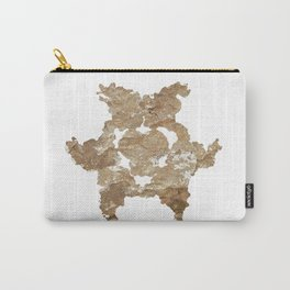 Rock Ink 01 Carry-All Pouch