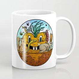 Farming is Fun Coffee Mug