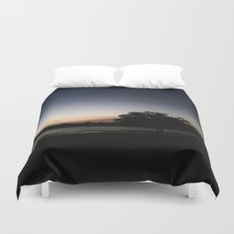 A New Beginning Duvet Cover
