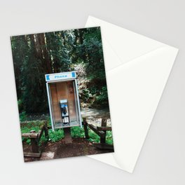 Obsolete Stationery Cards