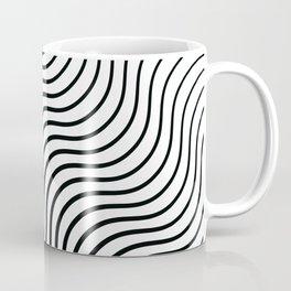 Whiskers - Black #399 Coffee Mug