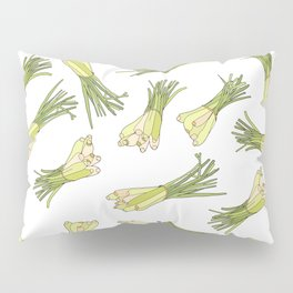 Lemongrass Pillow Sham