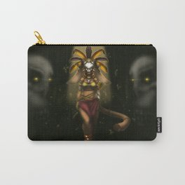 Nago  Carry-All Pouch