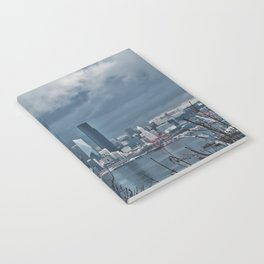 Seattle's shades of gray Notebook