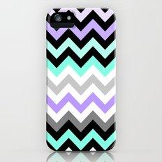 Chevron #14 iPhone (5, 5s) Slim Case