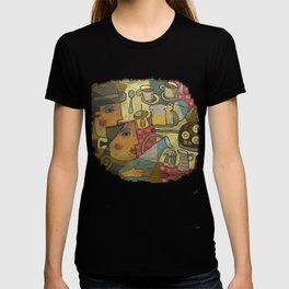James Joyce, Ulysses.  T-shirt