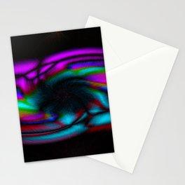 Quad magicae oculus Stationery Cards