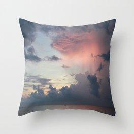 The sea collection Throw Pillow