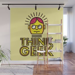 Think Geek Wall Mural