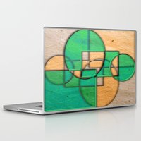 equality Laptop & iPad Skins featuring Sublime Equality by Robin Curtiss