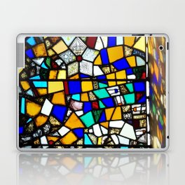 Beauty in Brokenness Andreas 3 Laptop & iPad Skin
