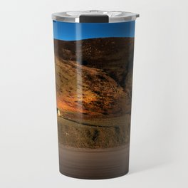 The Old Rectory at Rhossili Travel Mug
