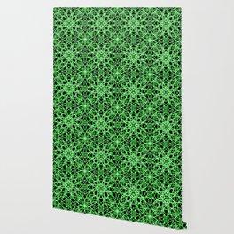 Green Chaos 4 Wallpaper