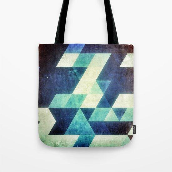 spyce_byryl Tote Bag