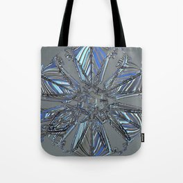 Ice Star Anytime Tote Bag