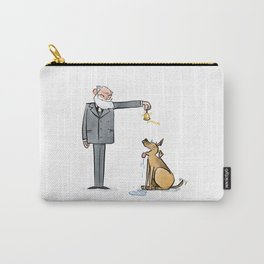 Pavlov & Dog Carry-All Pouch