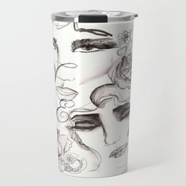 Copy Me Travel Mug