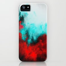 Painted Clouds III.1 Slim Case iPhone (5, 5s)