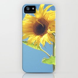 Summer iPhone Case