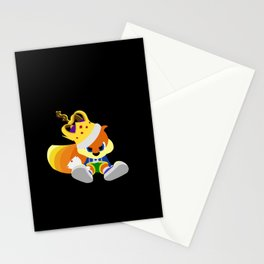 Conker Stationery Cards