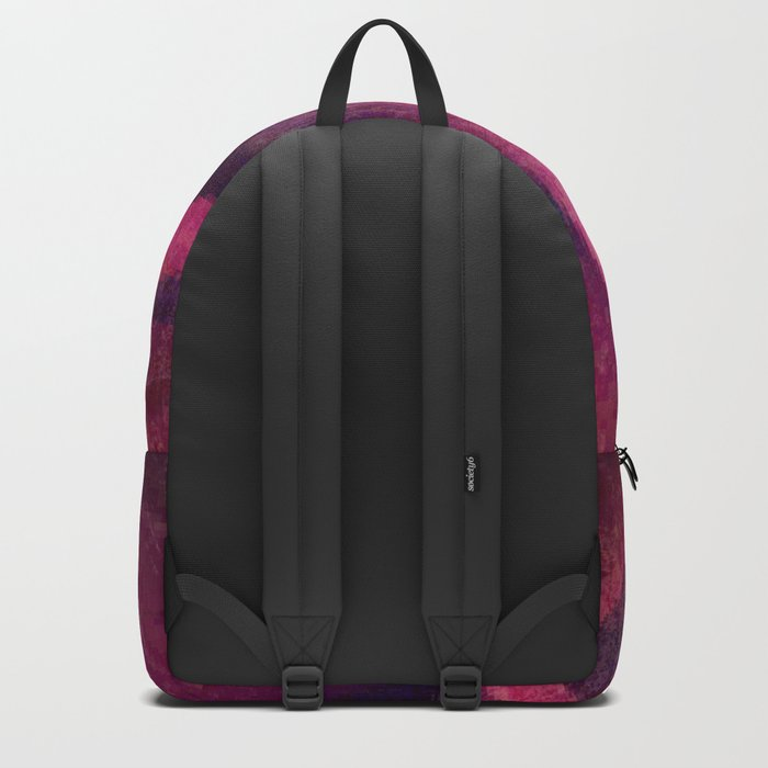 Passion Rose Backpack