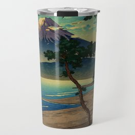 Shinehi at the Magic Hour Travel Mug