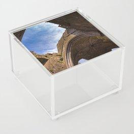 Rock of Cashel, Ireland Acrylic Box