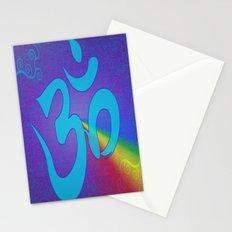 Mantra ... Aom Stationery Cards