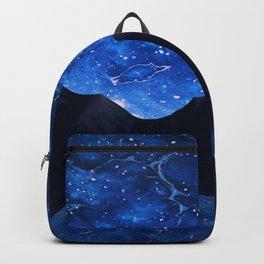 Moonlit Awakening Backpack