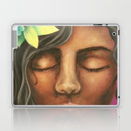 Fuity Lady Laptop & iPad Skin