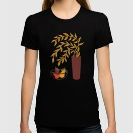 Modern Still Life with Pears T-shirt