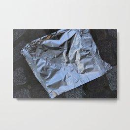 aluminium Metal Print