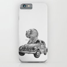In which a snail accosts a beetle Slim Case iPhone 6s