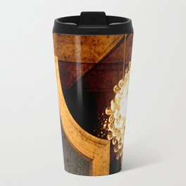 want too be Dubai Travel Mug