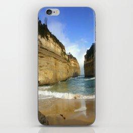 Australia's Evolution iPhone Skin