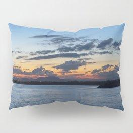 Sunset in Australia Pillow Sham