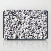 ice iPad Cases featuring Ice by Stevyn Llewellyn