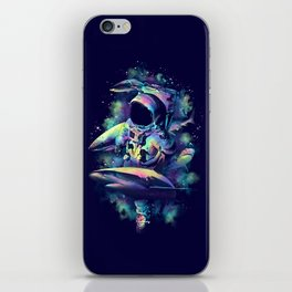 Deepest Space iPhone Skin