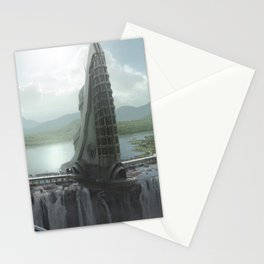 Elysium Falls Stationery Cards