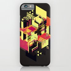 Utopia in Six or Seven Colors Slim Case iPhone 6s