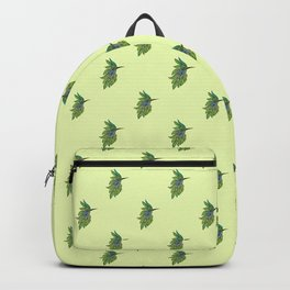 Leafed Birdie Backpack
