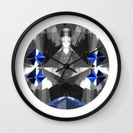 Deep Sea Odyssey Wall Clock