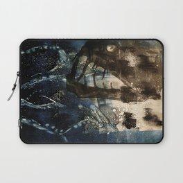 Below Sea Level Laptop Sleeve
