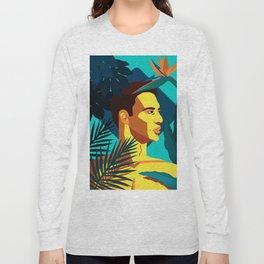 Everblue Long Sleeve T-shirt