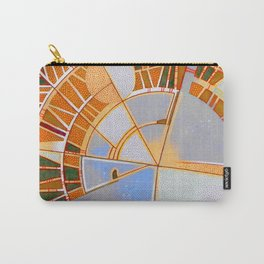 The cities of the moon Carry-All Pouch