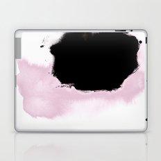 Pink to Black Laptop & iPad Skin