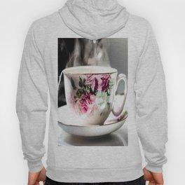 Cup of Tea, Cup of Peace Hoody