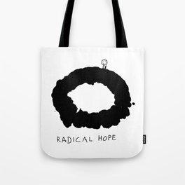 Radical Hope Tote Bag