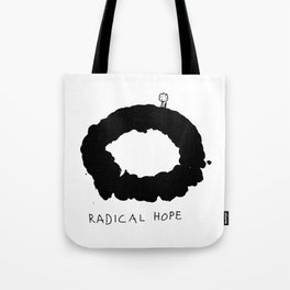 Radical Hope Tote Bag